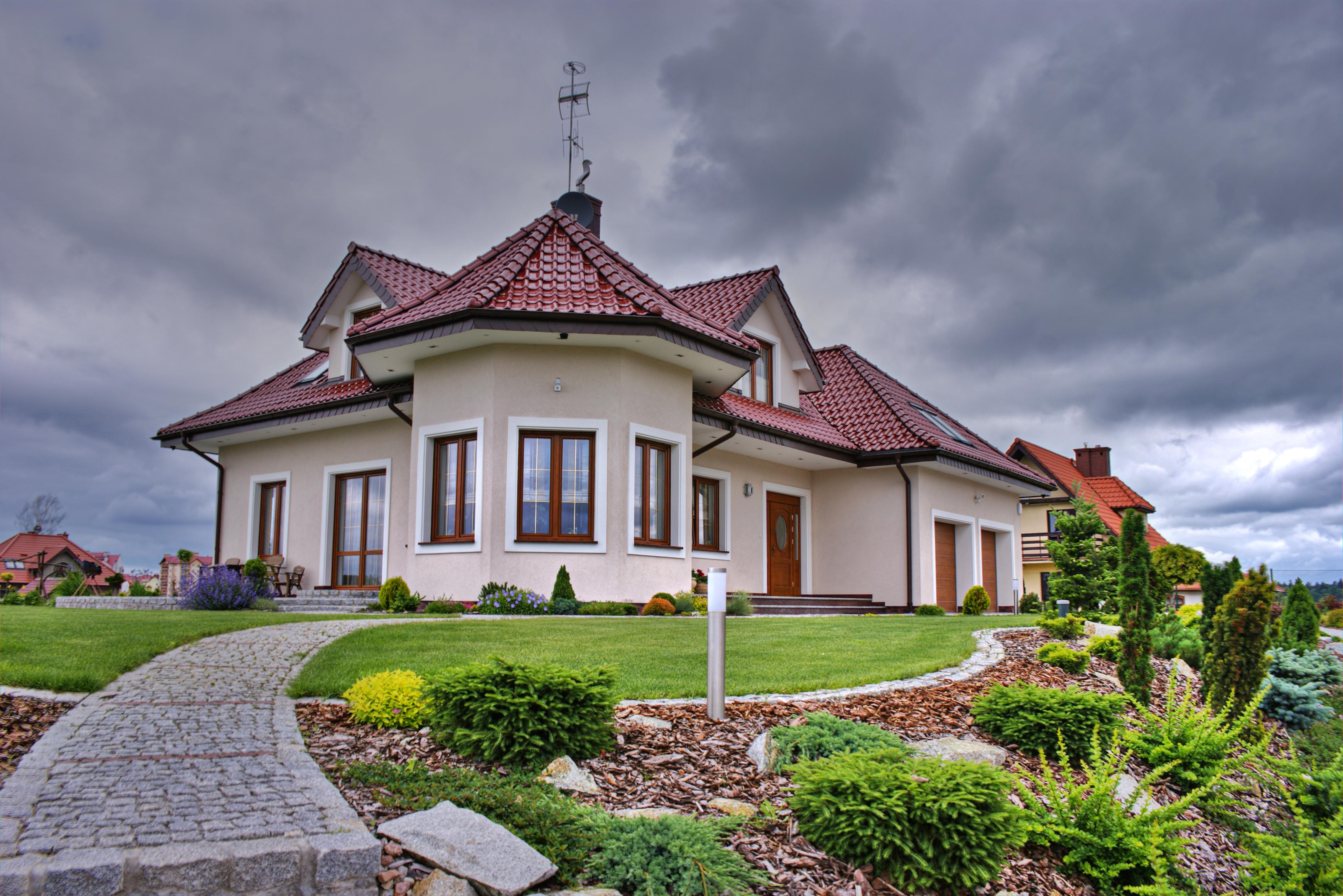 house from www.sxc.hu
