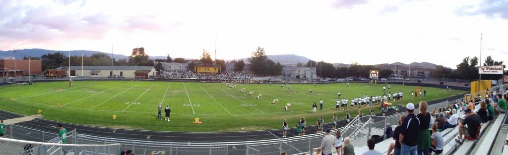 fallon high school football