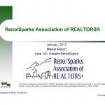 reno sparks market report
