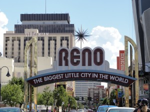 reno housing market